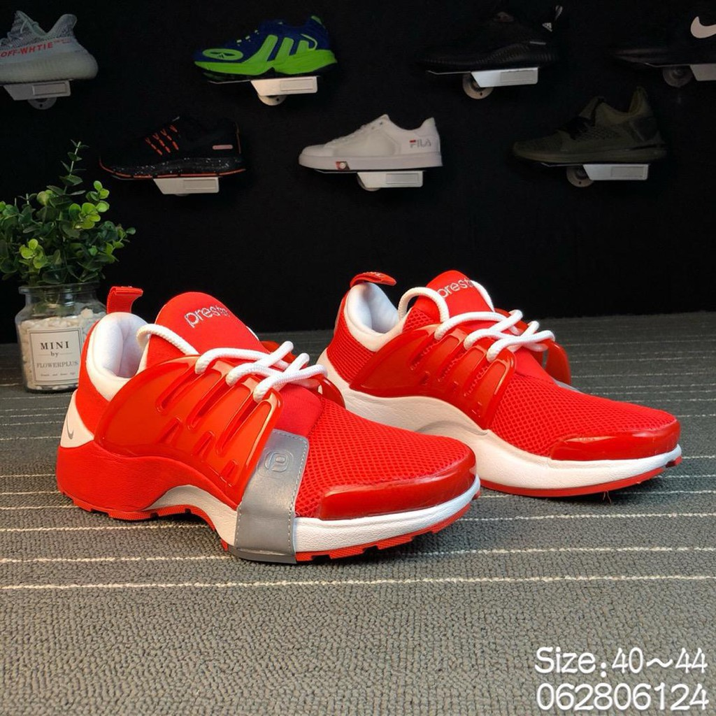pretty nice d68ba 45831 ❤ Stock ❤Nike Air Presto 2 trend / kasut larian bernafas baru