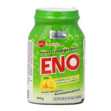 ENO Lemon 100G For Digestion