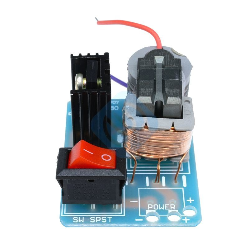 15KV High Voltage Generator Step-up Inverter Arc Cigarette Ignition Coil  Module