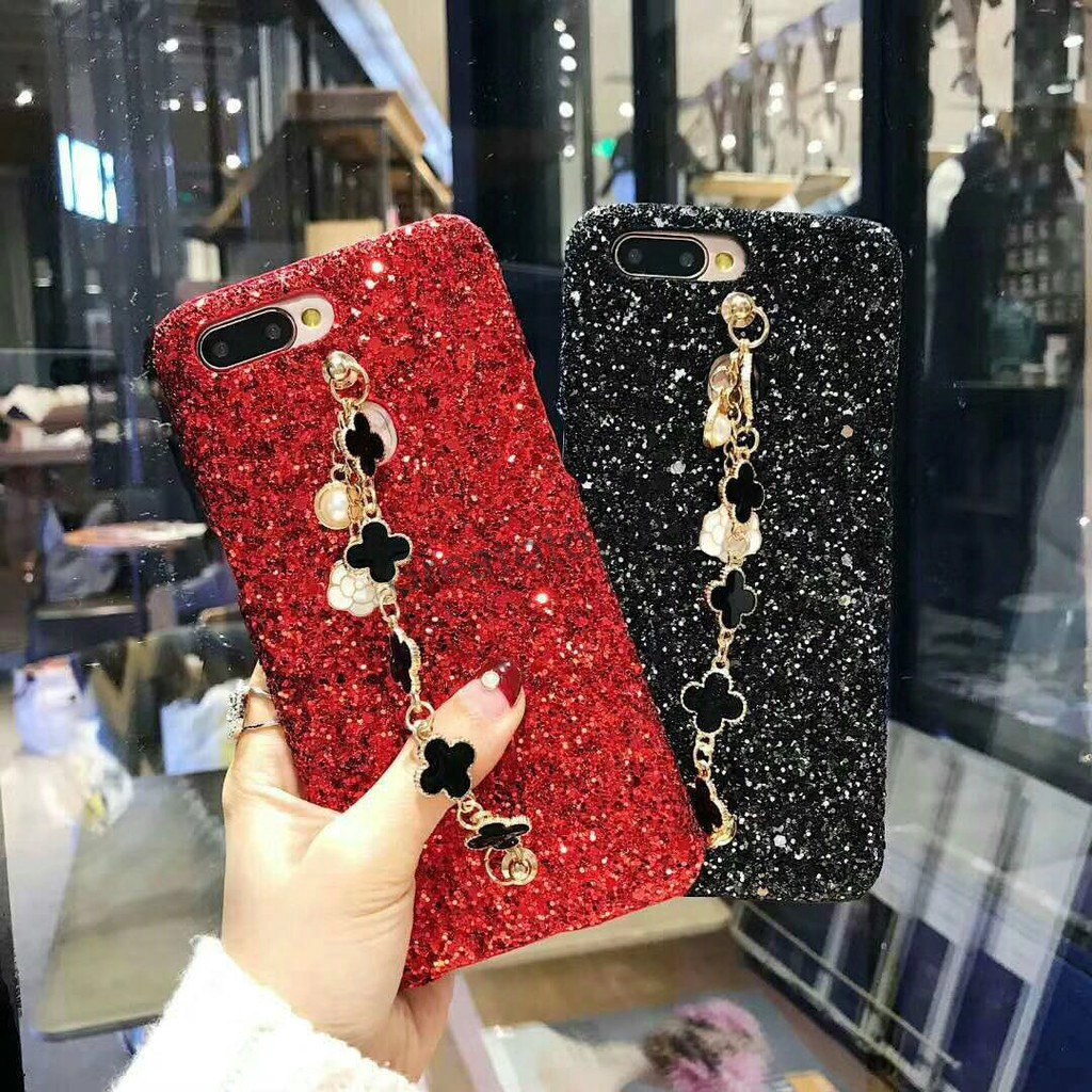 Shopee Malaysia Buy And Sell On Mobile Or Online Best Marketplace Glitter Bling Wrap Skin For Oppo A37 You