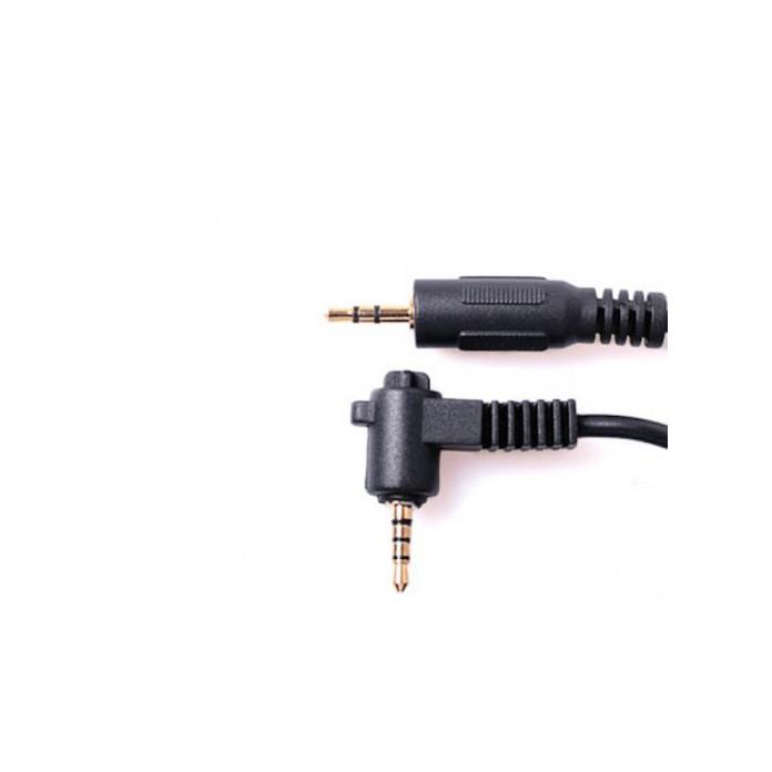FZ150 DMC-G3 V-LUX2 DMC-G2 DMC-G10 DMC-GH2 DMC FZ200 DMC JJC Cable-D Remote Control Cord for Panasonic DMC-GH4 DMC-GX7 DMC-GH3 DMC FZ100 DMC-GH1