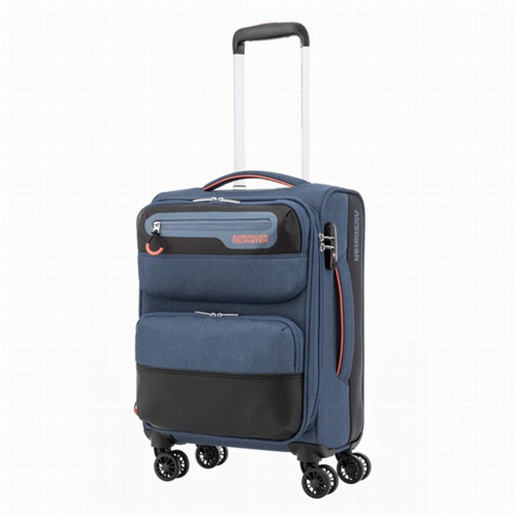 American Tourister  TIMO  Spinner 55/20 TSA Luggage
