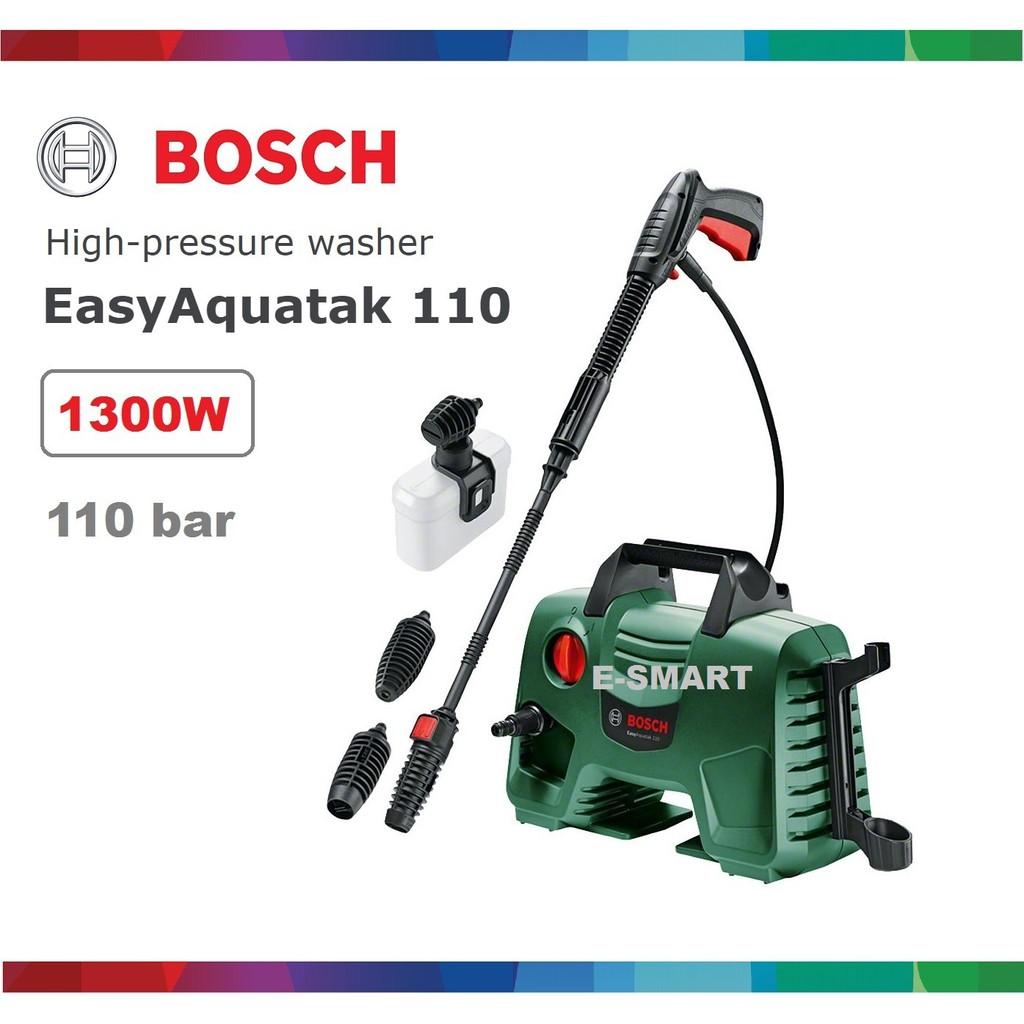 BOSCH Power Jet Lance VERSION To Fit: Bosch Aquatak 110 Pressure Washer