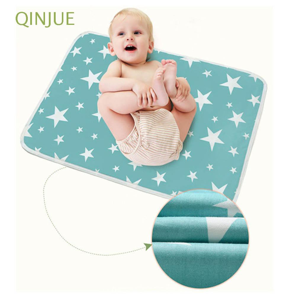 Soft Useful Waterproof Cotton Breathable Nappy Urine Pad