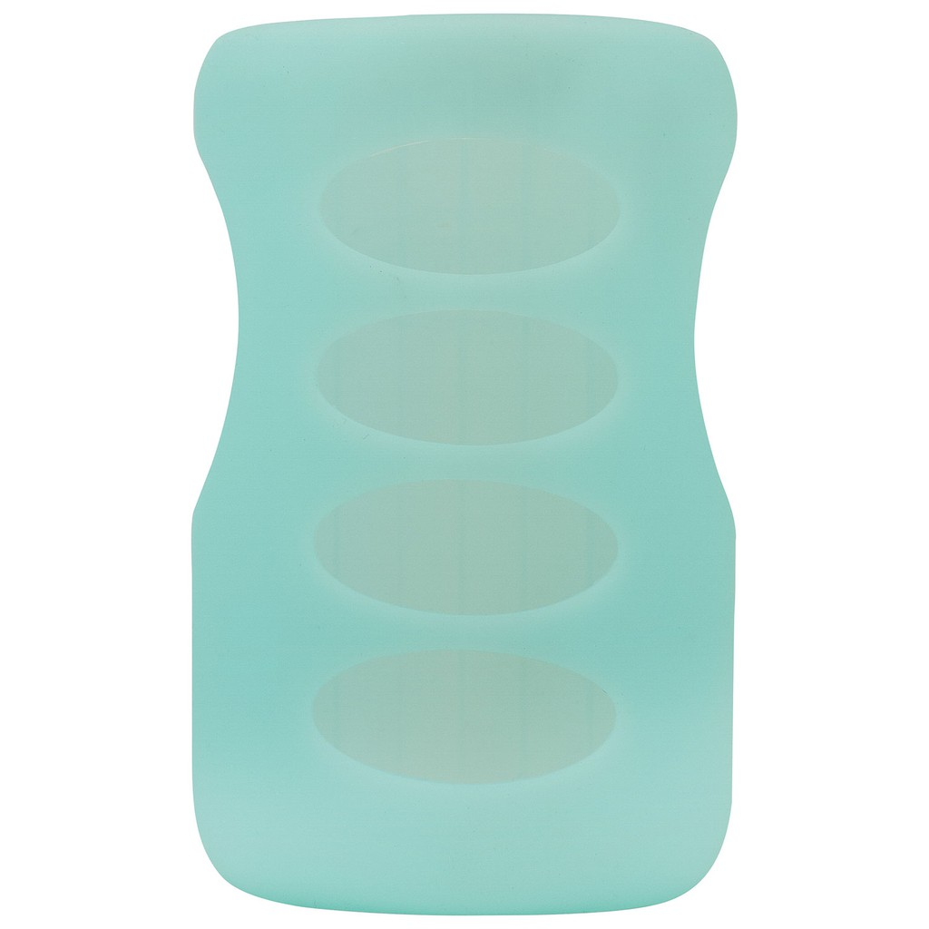 Dr Browns Options Wide Neck Glass Baby Bottle Sleeve 5oz 150ml Blue Drbrowns 5 Oz 150 Ml Pesu 1 Pack Shopee Malaysia