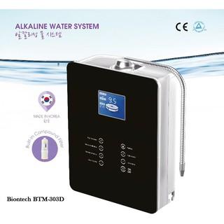 Biontech Alkaline Water Ionizer Korea Shopee Malaysia