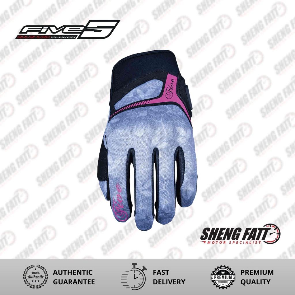 FIVE Bike Glove RS3 Replica Ladies Glove