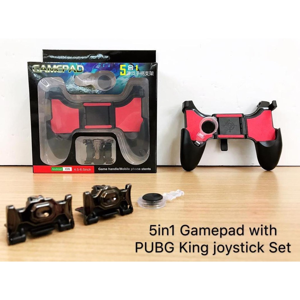 (Shopee Big Sale) Jaystick with game pad