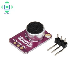 Omnidirectional Microphone Module I2S Interface INMP441 MEMS High