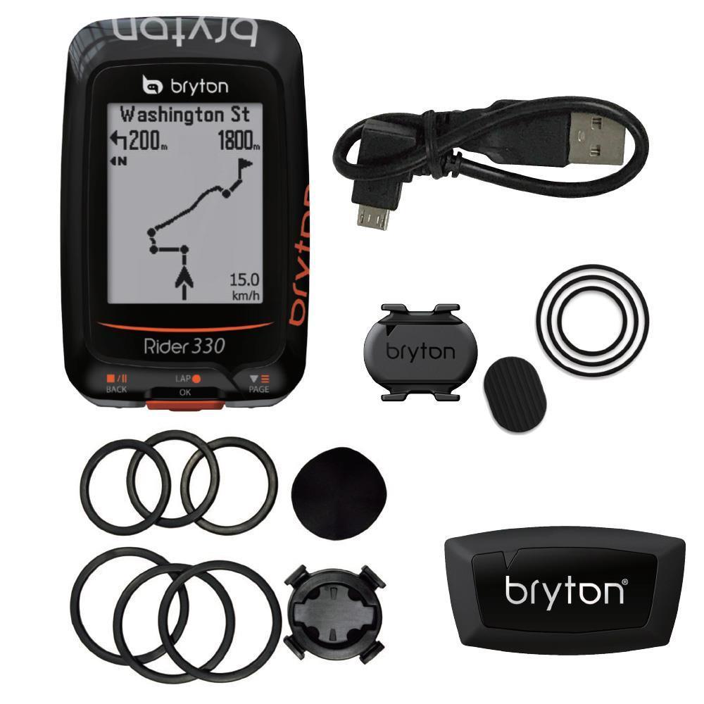 Igpsport Igs10 New Cycling Computer Bluetooth Ant Hrm Cadence Heart Rate Monitor Strap Untuk Garmin Bryton Magene Polar Shopee Malaysia