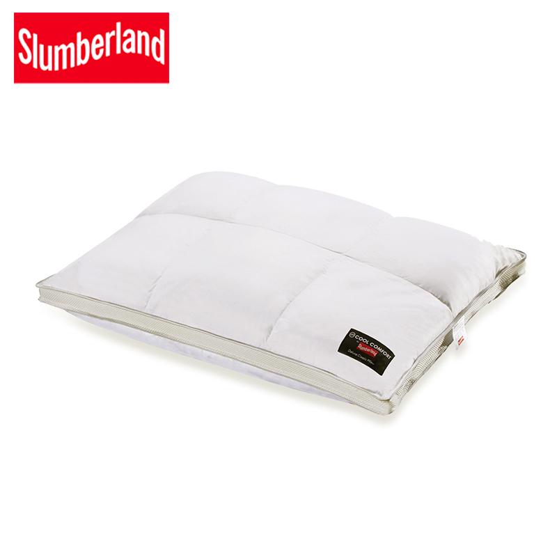 Slumberland - Cool Comfort Deluxe Classic Pillow