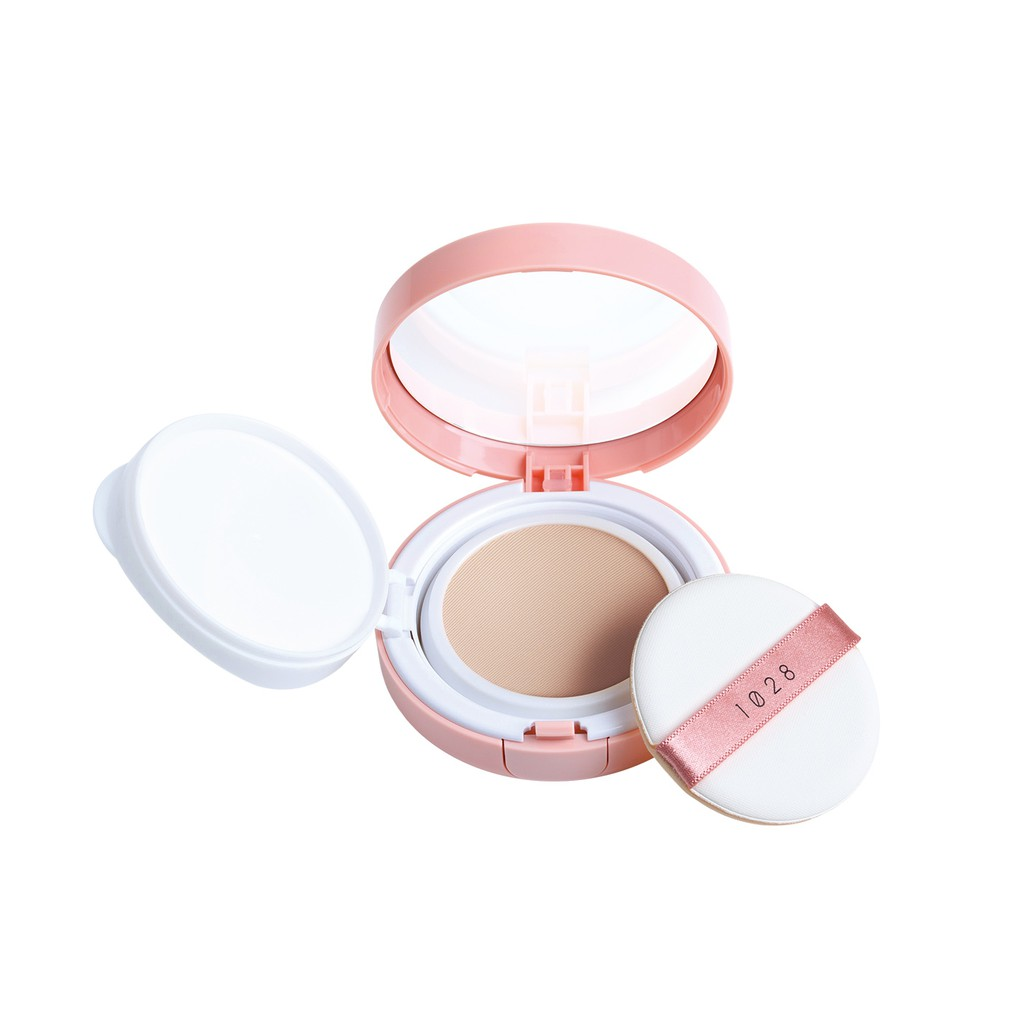 1028 Visual Theraphy Unseen Mesh Compact (10g)