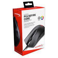 {HX-MC004B} HyperX Pulsefire Core RGB Gaming Mouse Gamers 7-Button 6,200 DPI