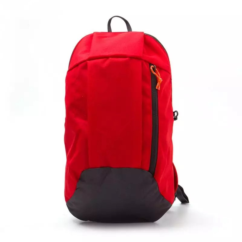 [ READY STOCK ]  Waterproof Sport Backpack Small Gym Bag Women Pink Outdoor Luggage Fitness Travel Bag Men Jualan Murah