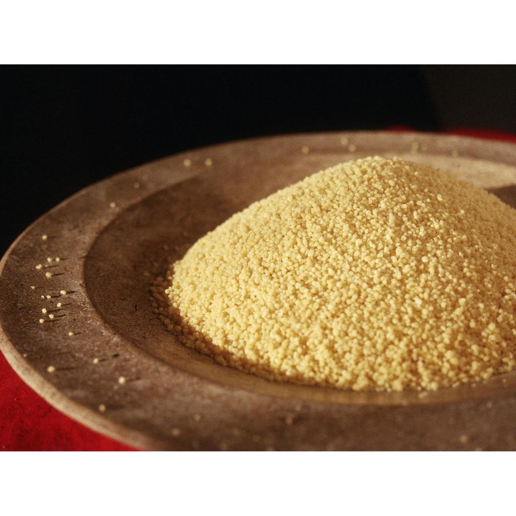 Semolina / Tepung Suji / 粗粮 1kg