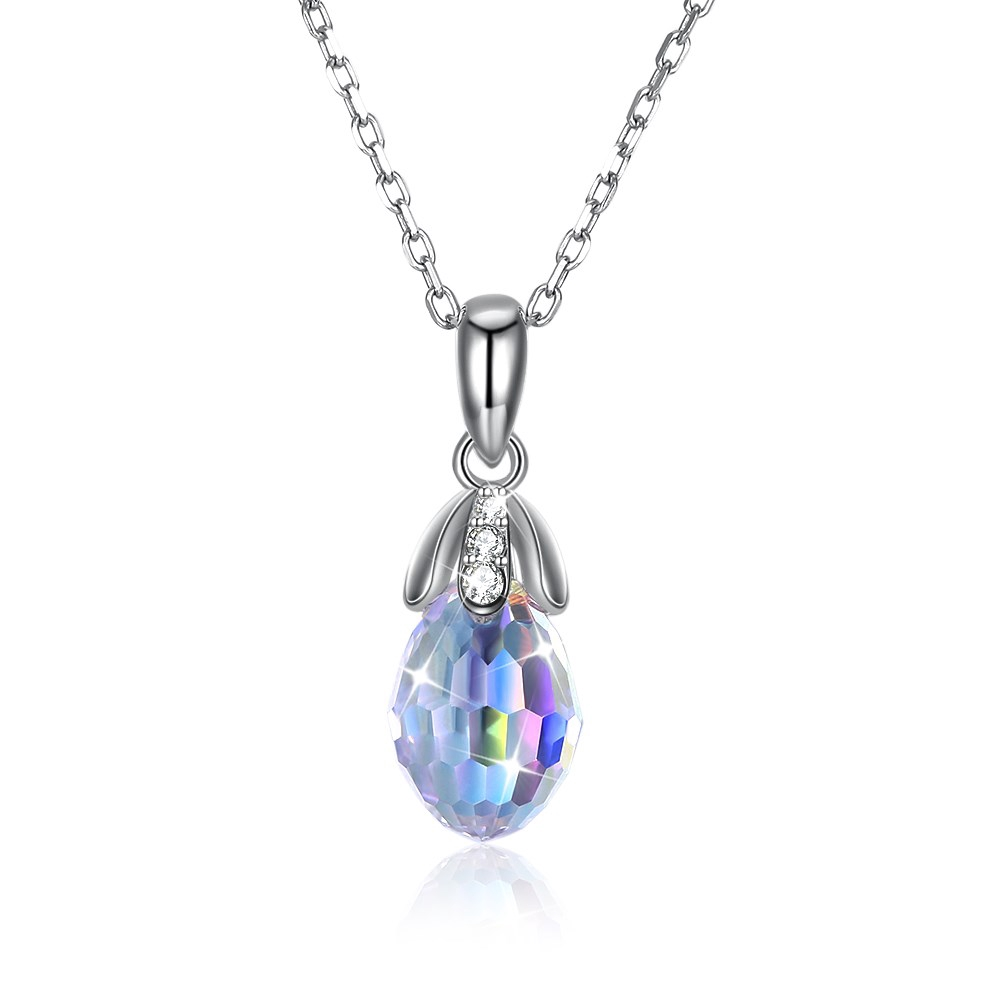 Jewelry Sterling Silver CZ Enamel Seal w//Lobster Clasp Charm