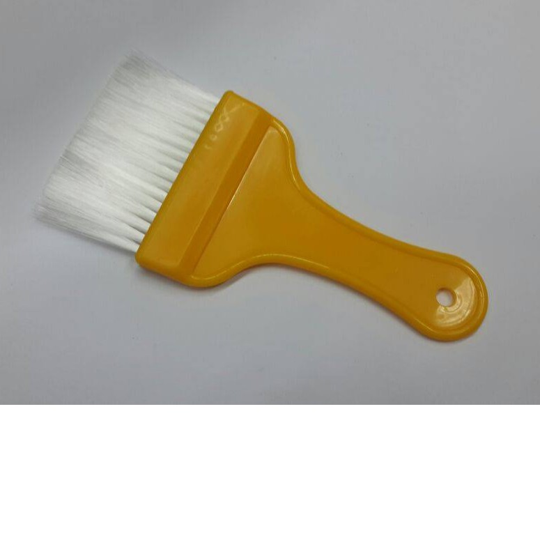 3 Inch Pastry Brush with Plastic Handle