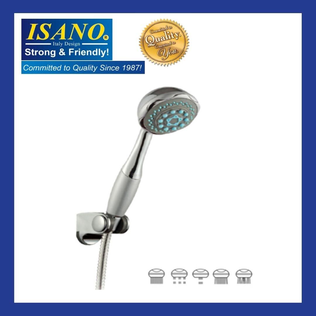ISANO 1820HS / 1820 HS Hand Shower Set
