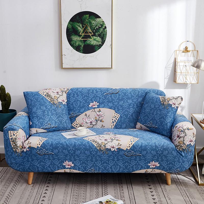 Wrap All Inclusive Stretch Modern Sofa
