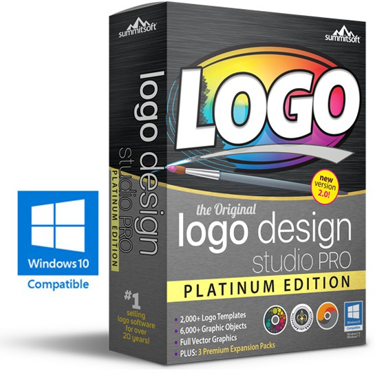 Summitsoft Logo Design Studio Pro Platinum 2.0.2.1