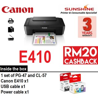 Canon PIXMA iP2770 Single Function Color Inkjet Printer - print only