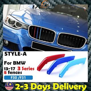 5X BMW E3 4 5 6 42 Exterior Long Stem Molding Bump Strip Trim Clips