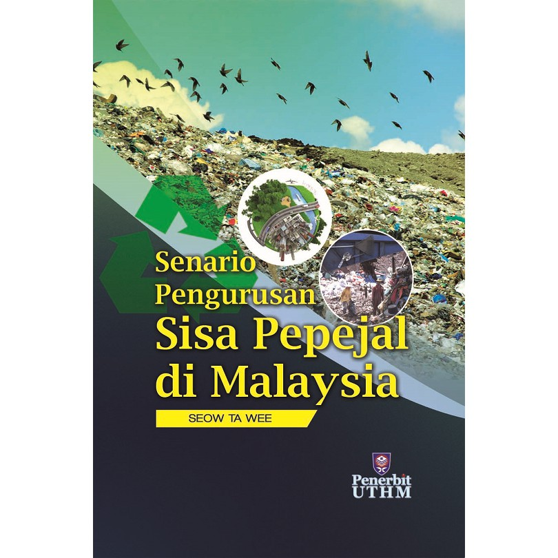 Senario Pengurusan Sisa Pepejal Di Malaysia Shopee Malaysia