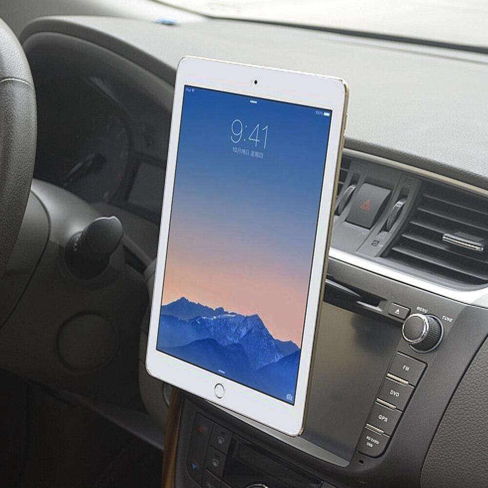 Universal Car CD Slot Mount Holder Stand Cradle For Apple iPad Mini iPad Pro
