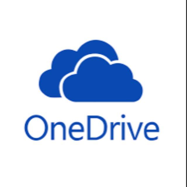 Microsoft Onedrive 5TB Lifetime Storage