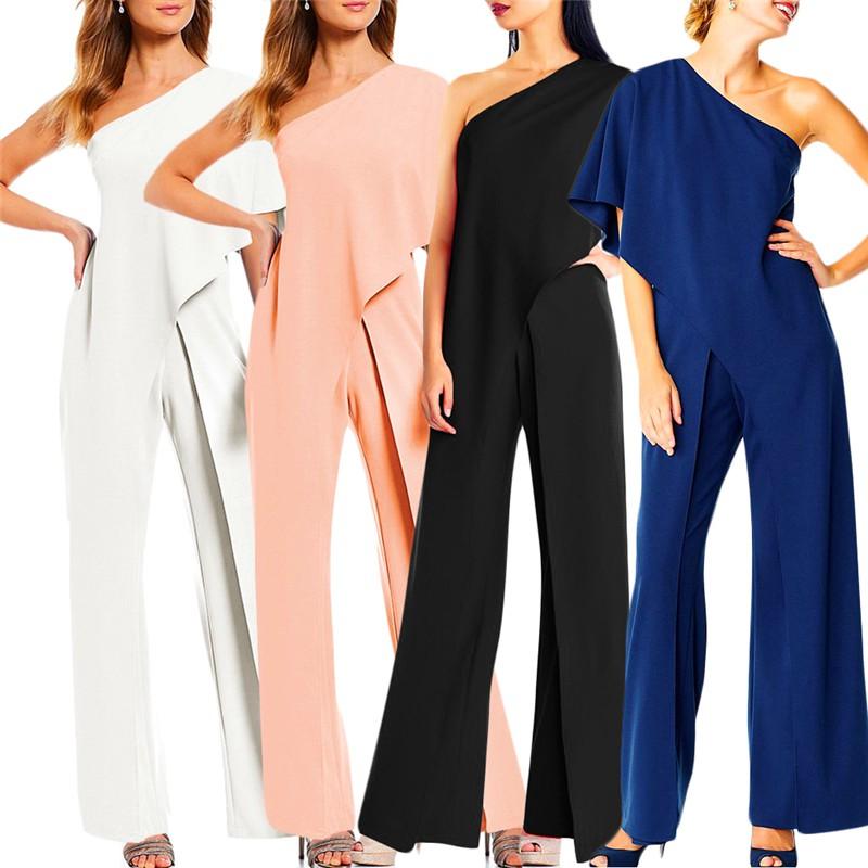 b98918f9da3 Women Clubwear Floral Playsuit Bodycon Party Jumpsuit Romper Trousers  Shorts