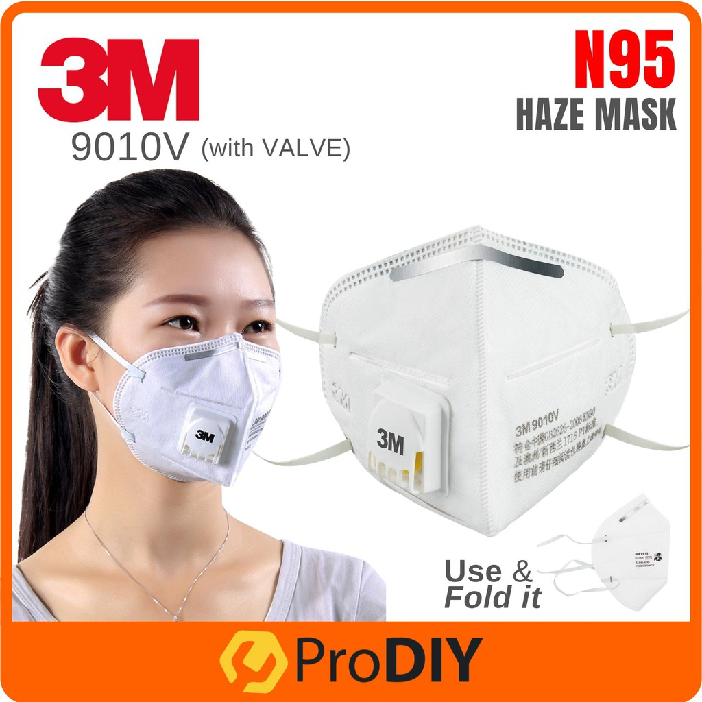 3m n95 respirator mask reusable