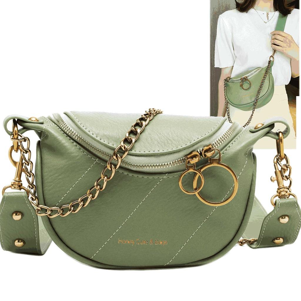 Women Shoulder Bags , Handbags for Women Crossbody Bag Women's retro chain  shoulder bag | Shopee Malaysia