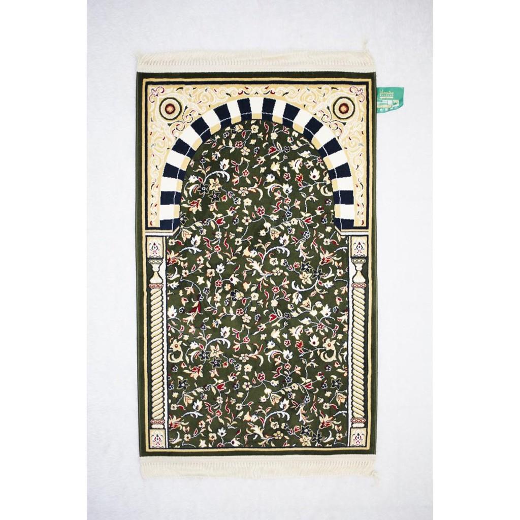 The Prayer Mat Sejadah Rawdha Collection - TPM011