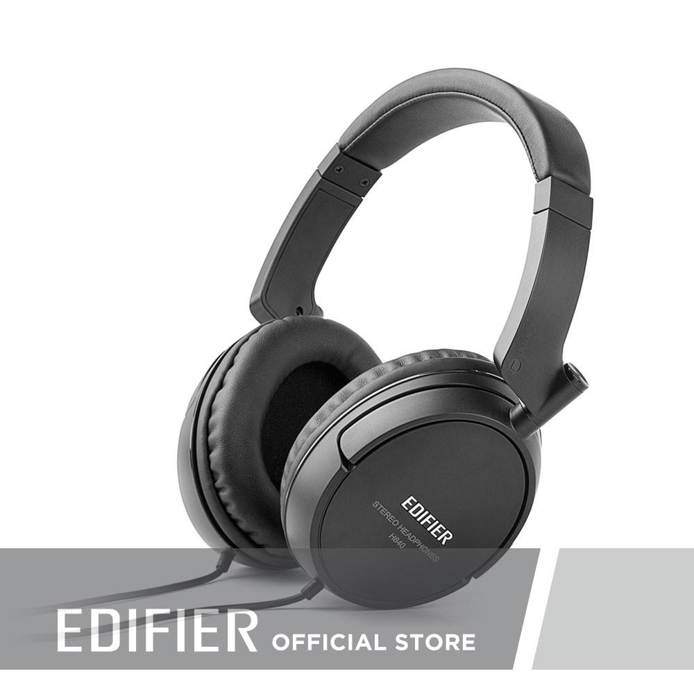 a84c630e16d Edifier Bluetooth Active Noise Cancelling Headphones W828NB   Shopee  Malaysia