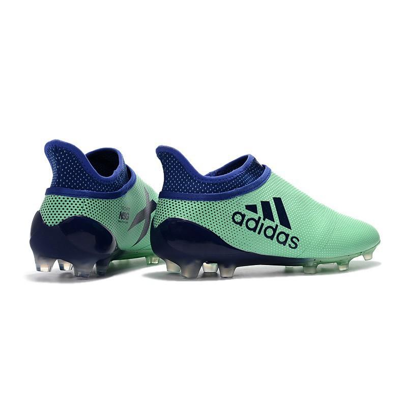 17b8c062 Adidas Ace 17+ Purecontrol FG X adidas 17+ Purechaos FG Football shoes  Soccer | Shopee Malaysia