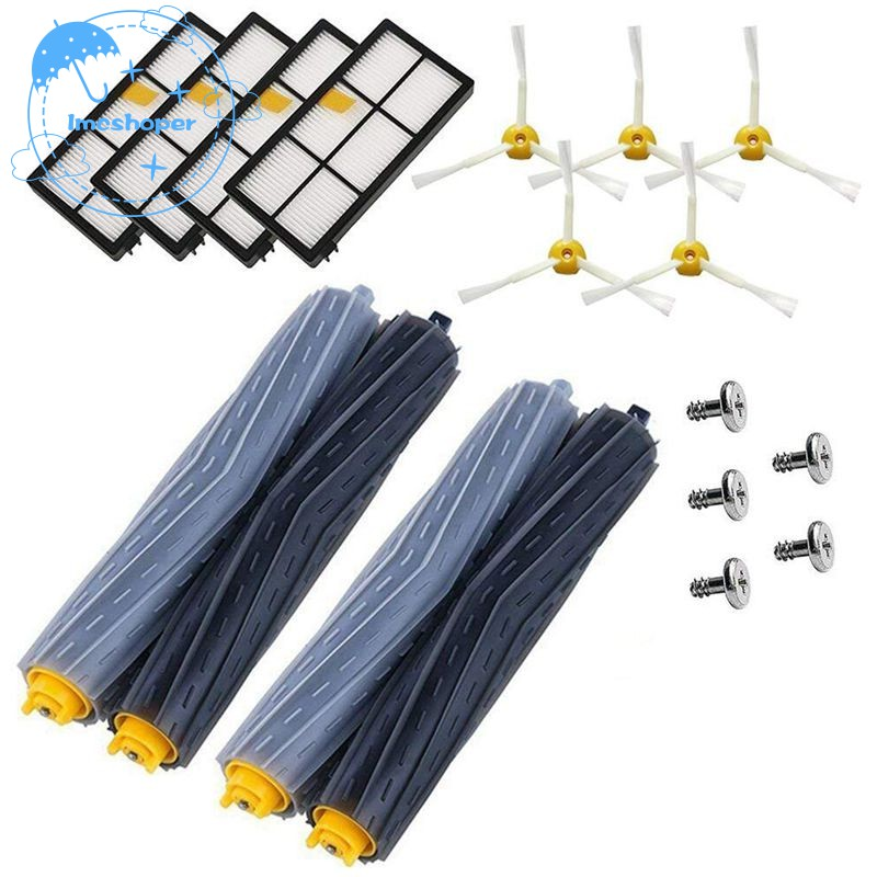 ❄Replace Brush Kit Parts Accessories for iRobot Roomba 800 805 860 861 870  871