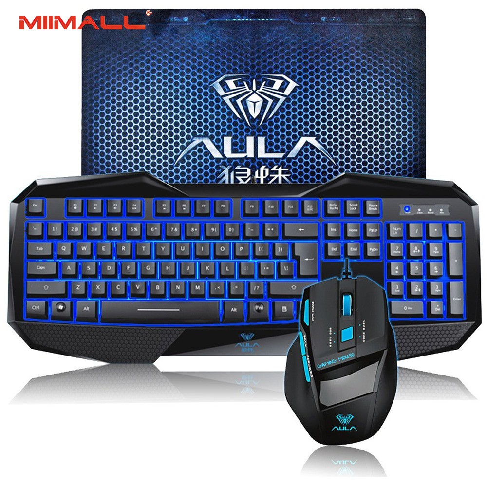 Miimall Fd Ik6620 Wireless Keyboard And Mouse Combo Whisper Quiet Hk 3800 Slim Shopee Malaysia