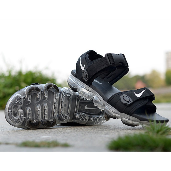 sneakers for cheap 36852 b955d Authenti original NIKE AIR Vapormax Sandal Common for men and women size  36-45