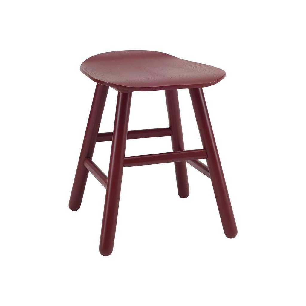HETY solid wood counter bar stool