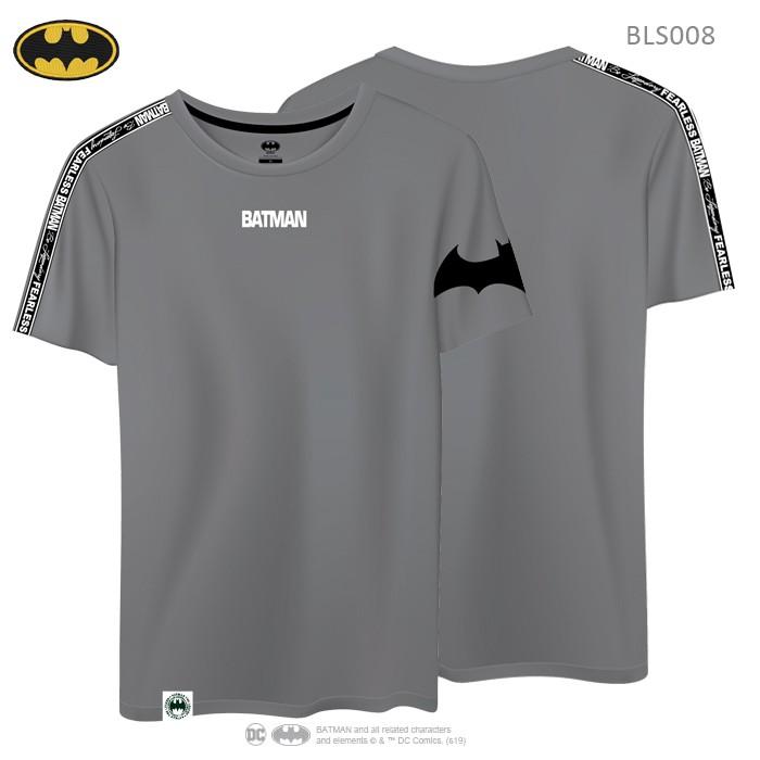 BATMAN Tshirt Stretchable Tshirt Original Tee Graphic Tee 100% Cotton Tshirt BLS008