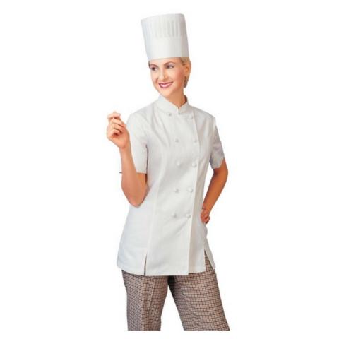 Chef Apparel, Short Sleeve, Premier (Women)