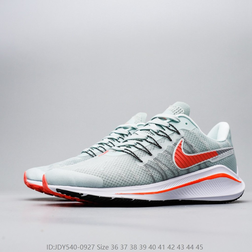 Nueve Mala fe Sillón  Youts Nike Air Zoom Vomero 14 Green Mesh Breathable Marathon Running  Shoeshoes Sneakersshoes for men's and women's   Shopee Malaysia