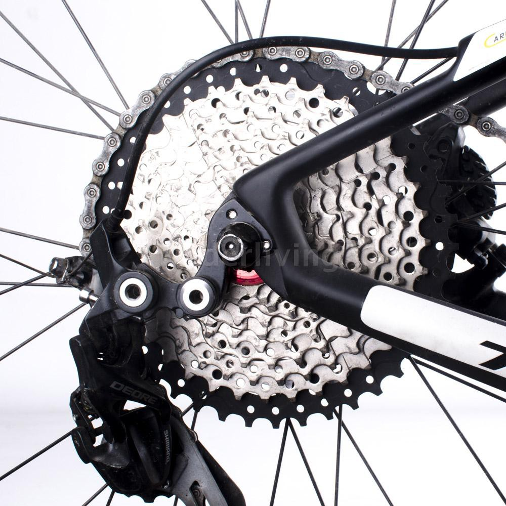 Sunshine 10 Speed 11-36T//11-40T//11-42T MTB Bike Cassette Fits Shimano SRAM 10S