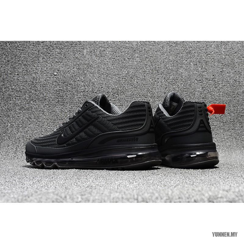 best service 61083 7f80e 2018 Nike Air Max 360 KPU Classic style for Men running shoes size EUR 40-46