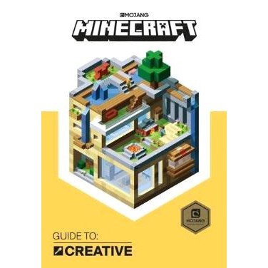 Minecraft Guide to Creative ISBN:9781405285988