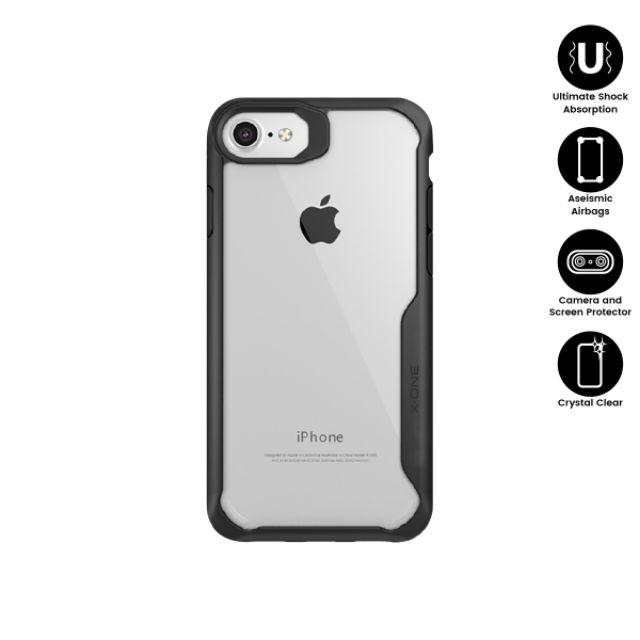 X.One® DropGuard 2.0 Impact Protection Case iPhone 7, 8, SE 2020 Xone