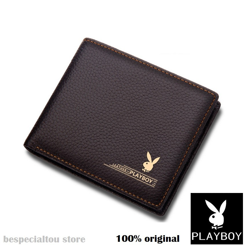 playboy wallet - Men's Wallets Prices and Promotions - Men's Bags & Wallets Feb 2019 | Shopee Malaysia