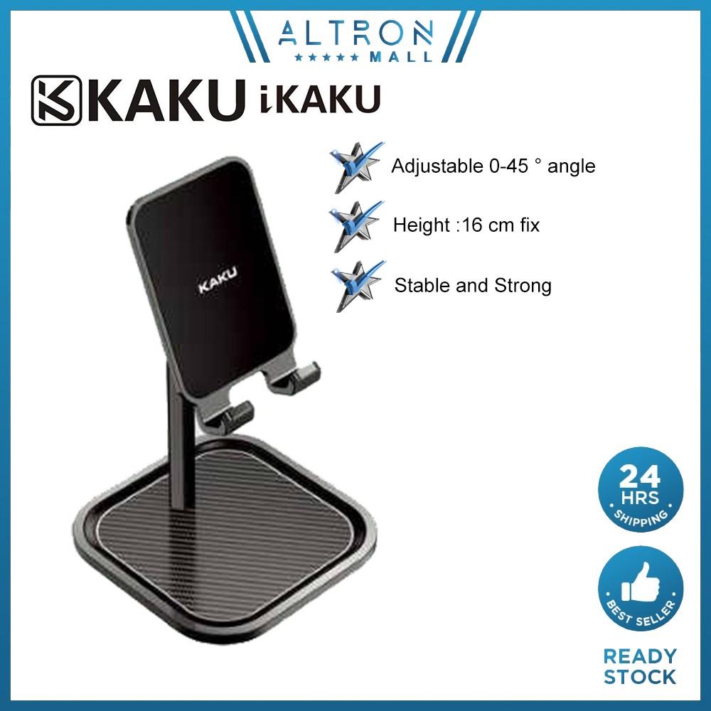 IKAKU KAKU TIANHENG Stand Stent Desktop Phone Holder Live Video Rotation Adjustable Mobile Smartphone Android Tablet