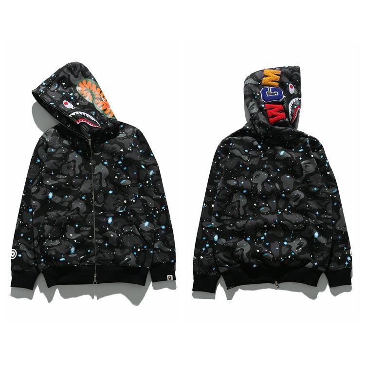 af840310e Autumn Winter Lovers Casual Mitsubishi Sweatshirt Hoodies Cardigan Fleece  Jacket | Shopee Malaysia