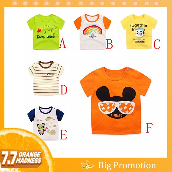 4d5d5abfd6c6 Korean Children Summer Wear T-shirt Sleeve Short Set Baby Kids Clothing